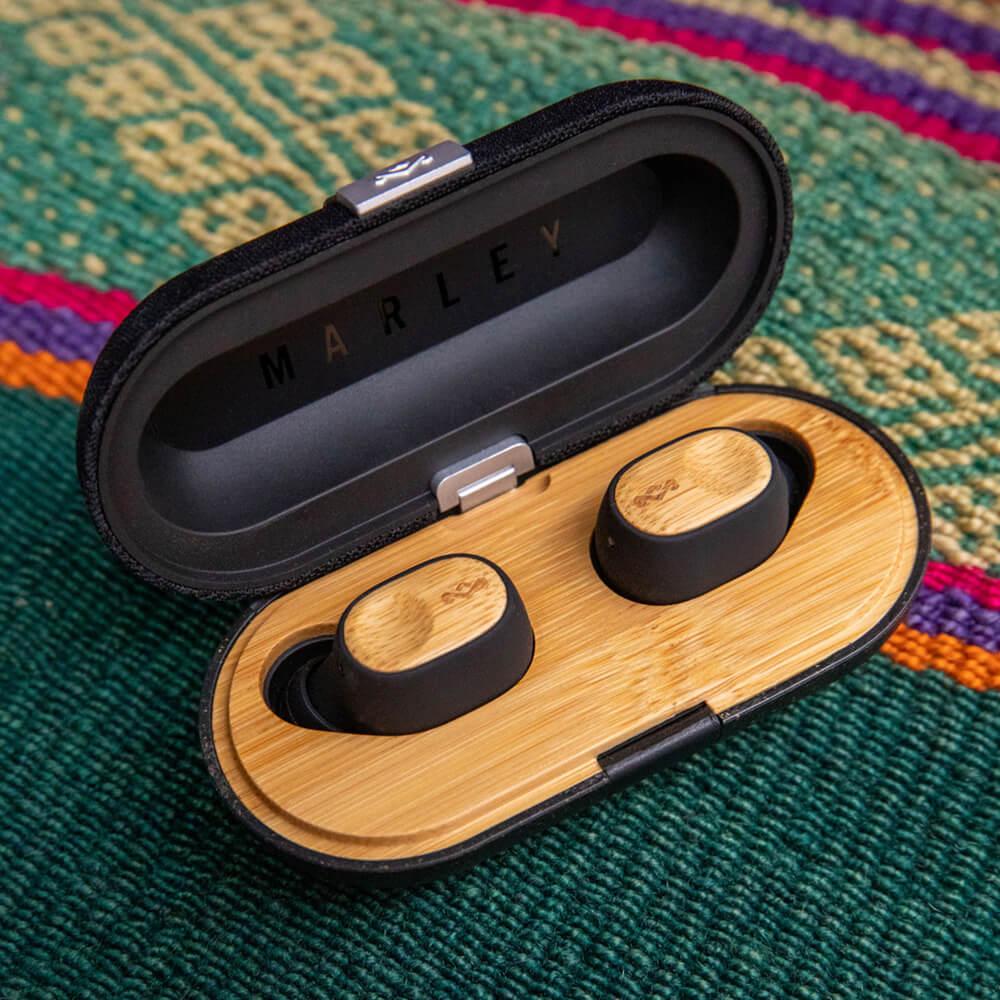 Audífonos Bluetooth Liberate Air TWS de The House of Marley