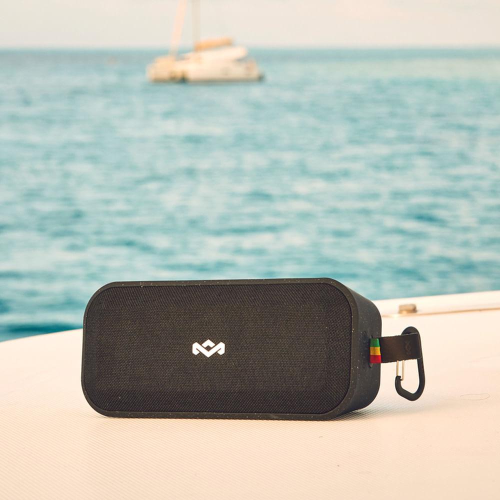 Parlante Bluetooth No Bounds XL de The House of Marley